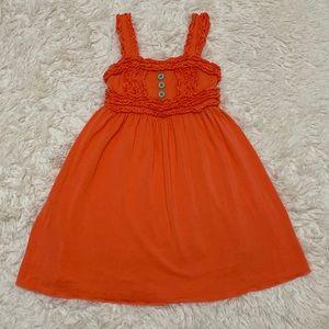 Matilda Jane CHASING DAYLIGHT Emilia 4T Dress 4
